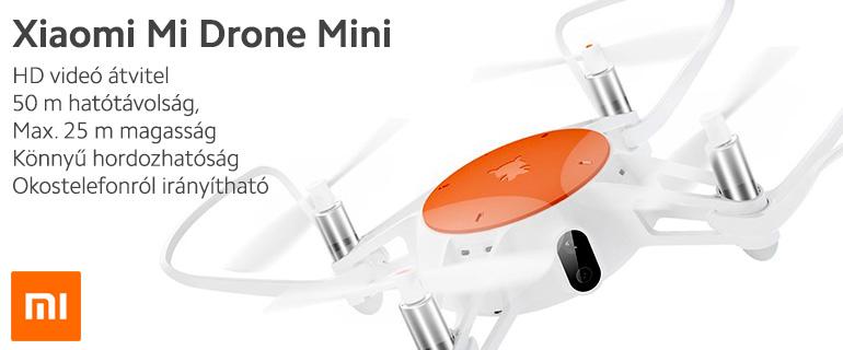 Xiaomi Mi Drón Mini