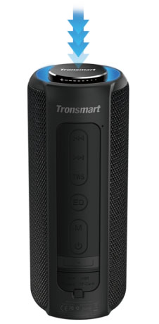 tronsmart element t6 plus soundpulse t05