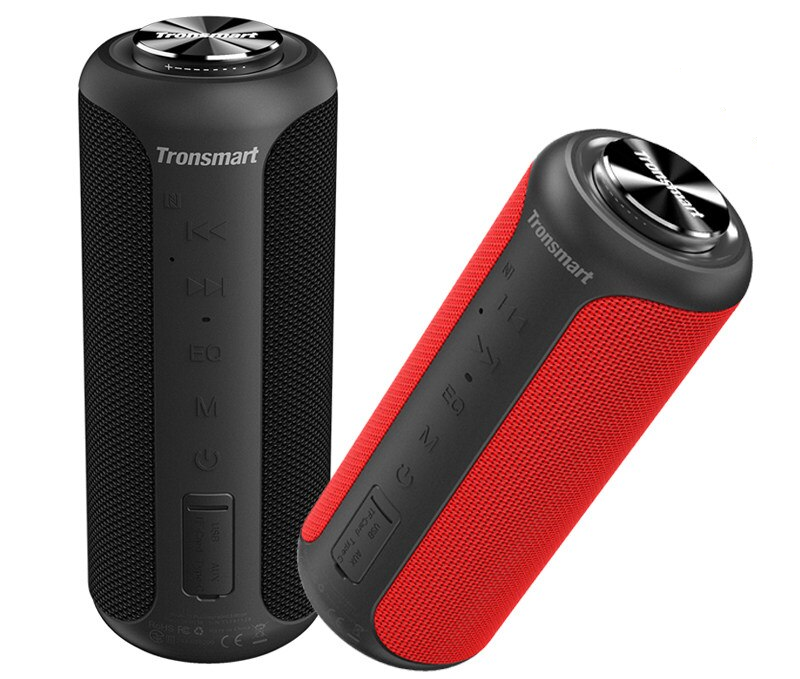 tronsmart element t6 plus upgraded t24