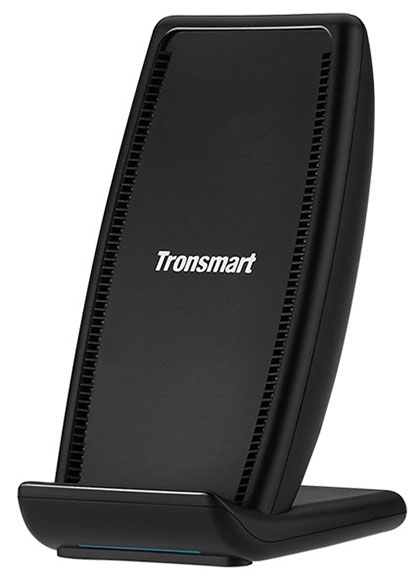 tronsmart wc10 air amp qi wireless asztali gyorstolto t03
