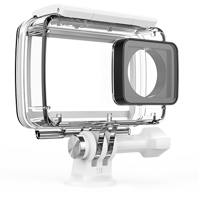 yi 4k original waterproof case