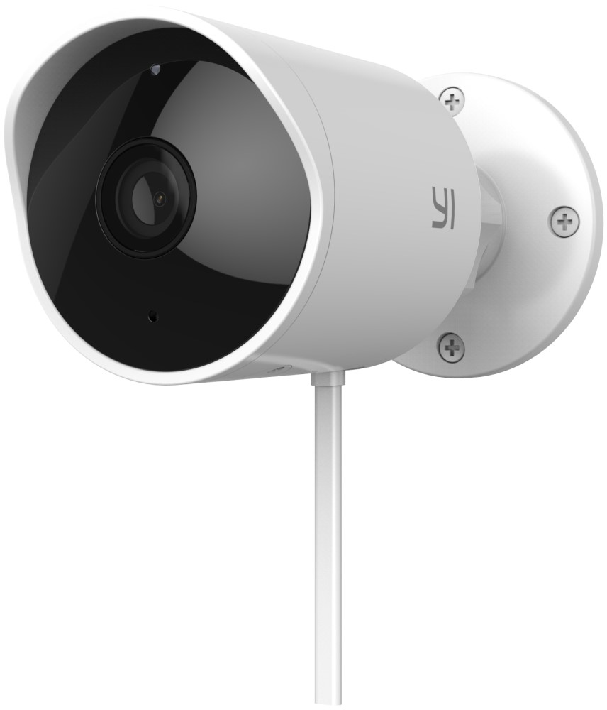 xiaomi yi outdoor wifi camera t0