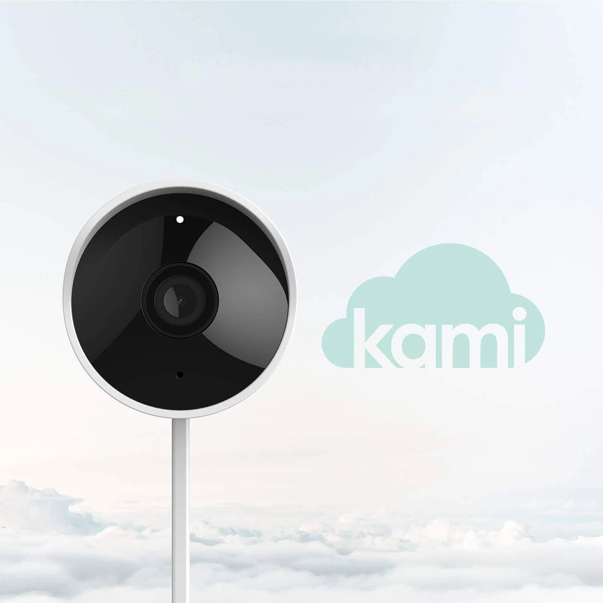 Xiaomi Yi Kami Outdoor Security Camera