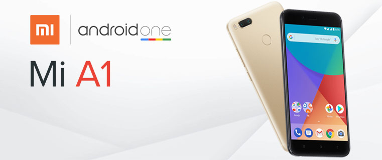 xiaomi mi a1 android one nt01