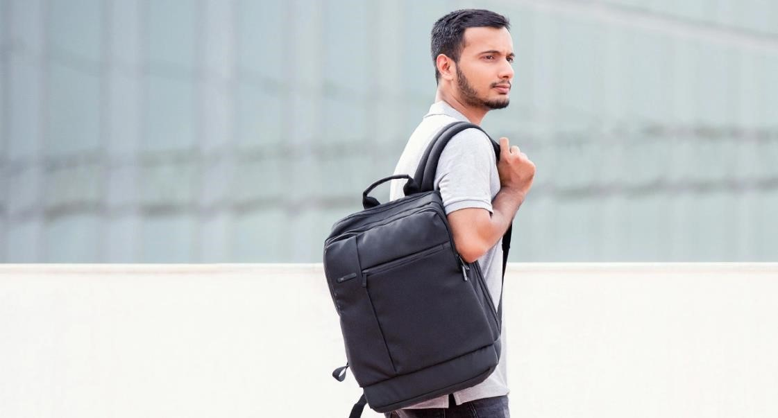 xiaomi mi business backpack t03