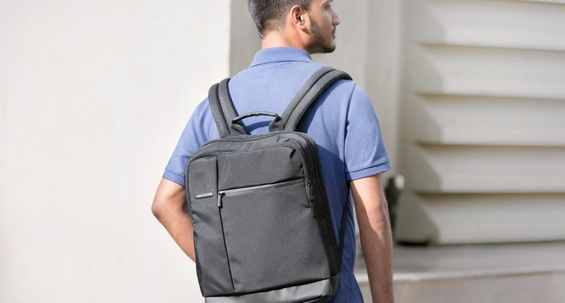 xiaomi mi business backpack t04
