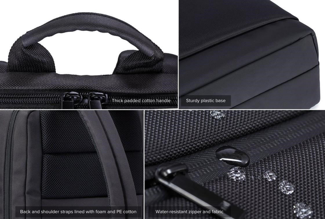 xiaomi mi business backpack t15