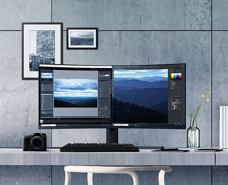 mi curved gaming monitor 34 t10