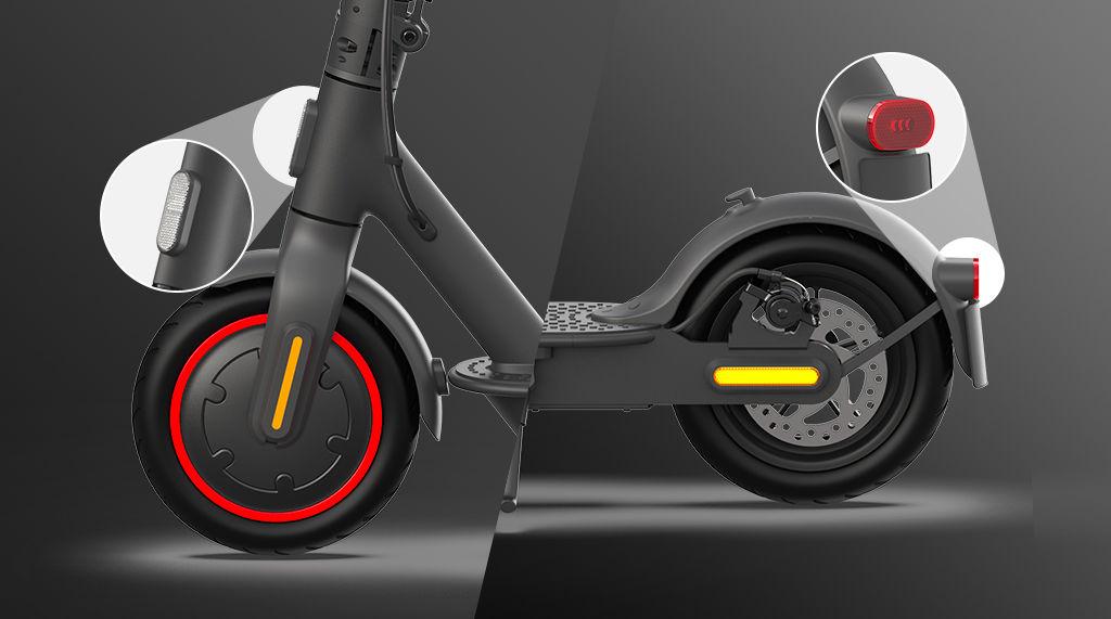 electric scooter pro 2 elektromos roller t12