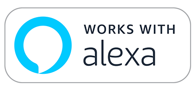 works with alexa logo hero feature v1. CB500728382
