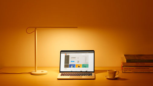 mi led desk lamp eu t07