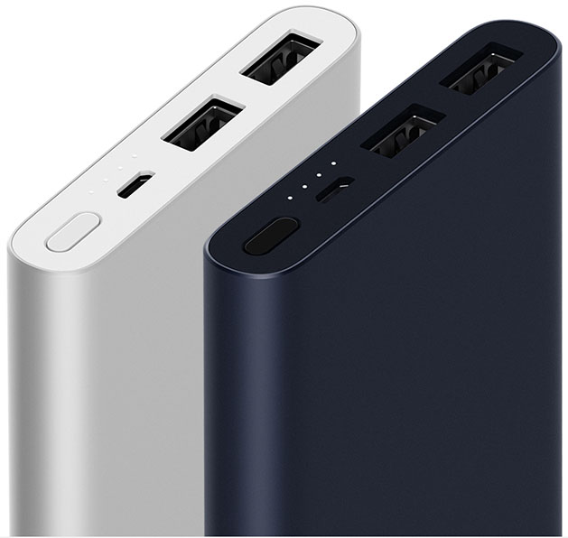 xiaomi mi power bank 2s t02