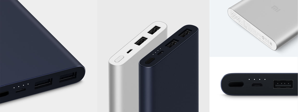 xiaomi mi power bank 2s t03