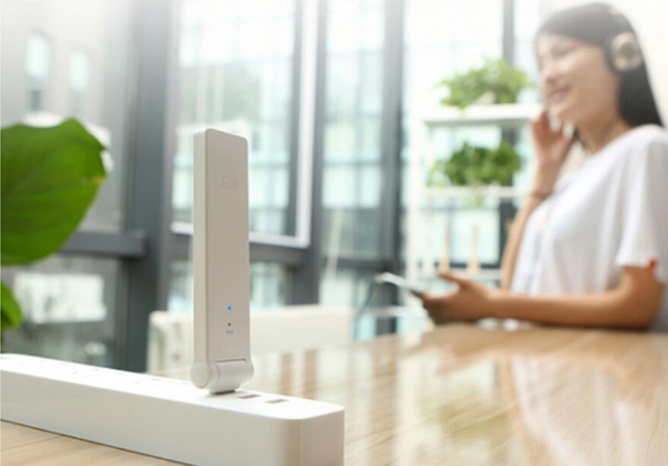 xiaomi mi wifi amplifier 2 018eu