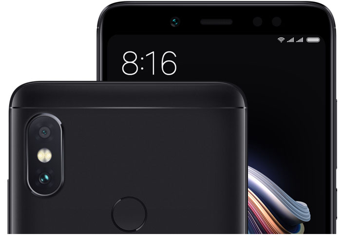 xiaomi redmi note 5 464 t07