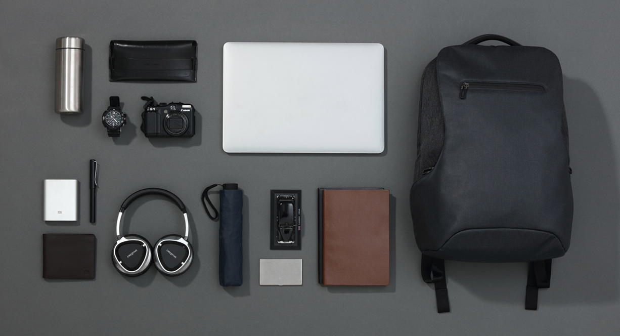 xiaomi mi 26 l travel business backpack notebook 29