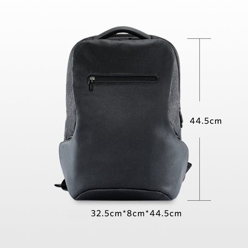 xiaomi mi 26 l travel business backpack notebook 34
