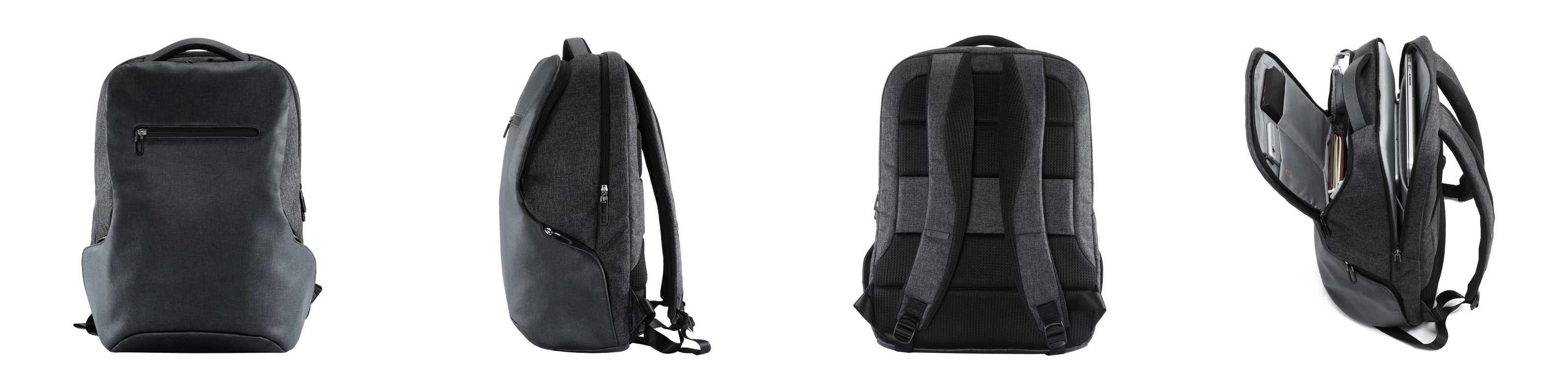 xiaomi mi 26 l travel business backpack notebook t2