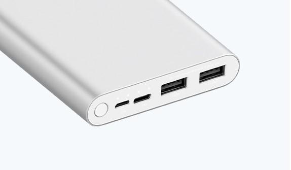 Xiaomi Mi 18W Fast Charger Powerbank 3 10000mAh