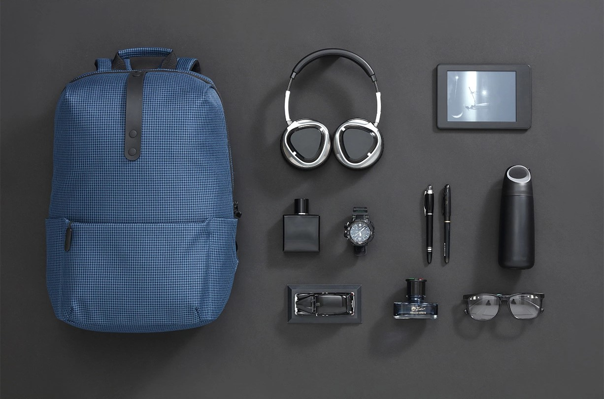 xiaomi mi casual backpack hatizsak t16