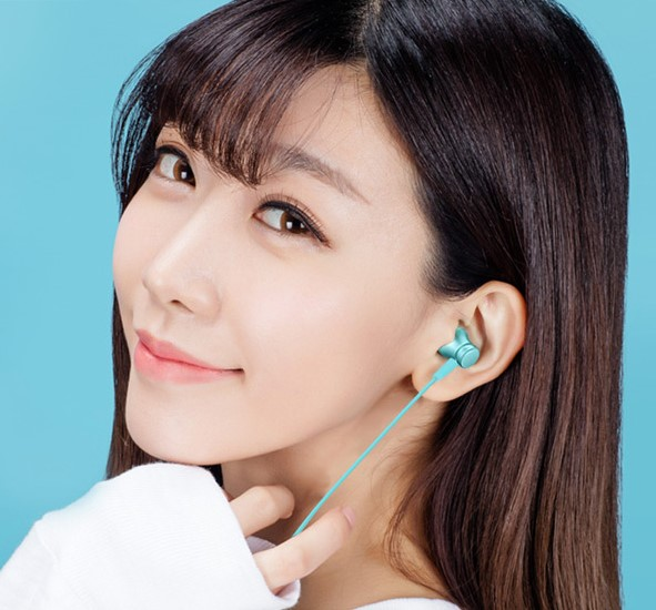 xiaomi mi in ear basic t05