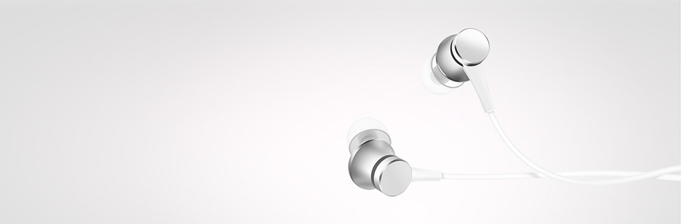 xiaomi mi in ear basic white t01