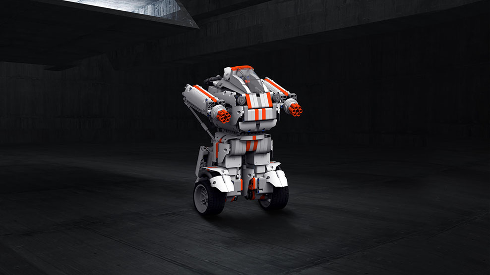 xiaomi mi robot builder t14