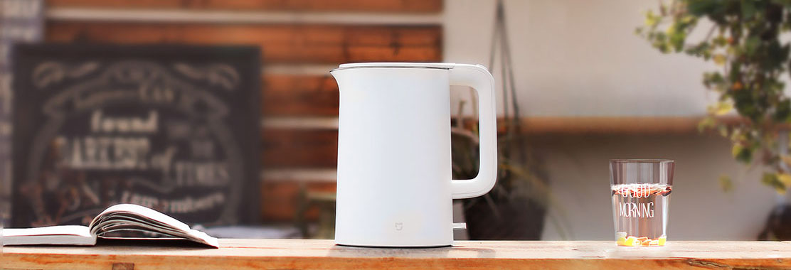 Xiaomi MI Electric Kettle vízforraló