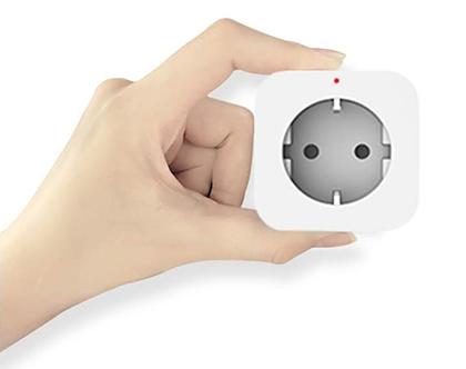 Xiaomi Mi Smart Plug (Zigbee) okos konnektor
