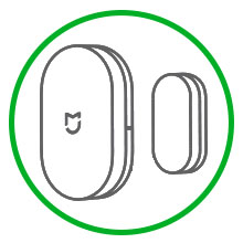 xiaomi mi smart sensor okosotthon set t05