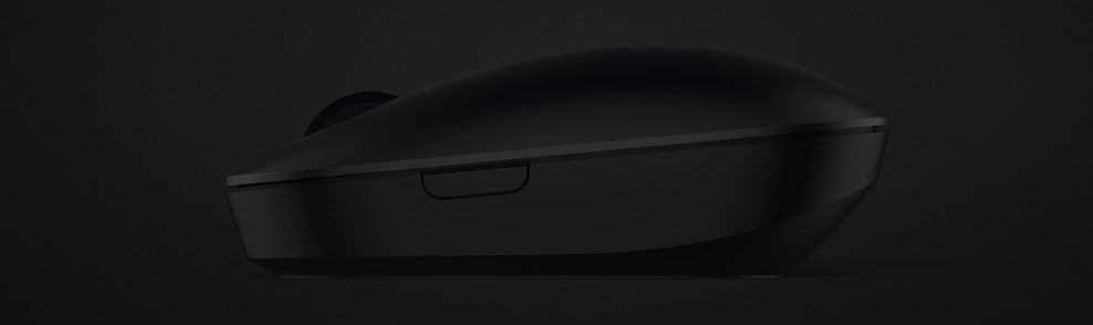 xiaomi mi wireless mouse t03