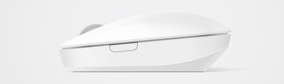 xiaomi mi wireless mouse t04