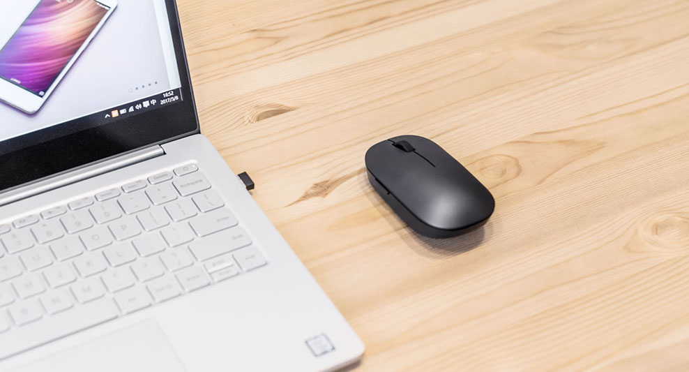 xiaomi mi wireless mouse t13 2