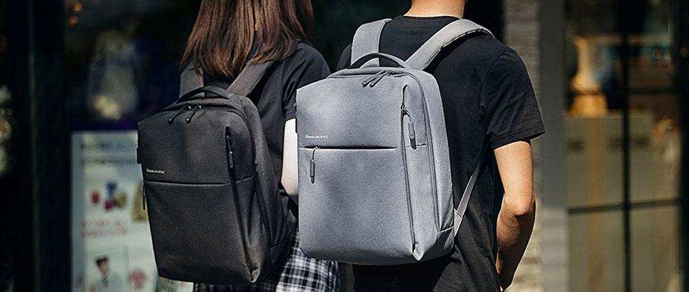 xiaomi minimalist urban laptop taska tvs