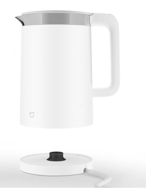 xiaomi vizforralo smart kettle t12