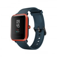 Xiaomi Amazfit Bip S okosóra - RED ORANGE