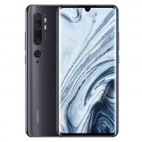 Xiaomi Mi Note 10 Pro 8/256 okostelefon - MIDNIGHT BLACK