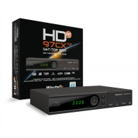WayteQ HD-97CX T2 Set Top Box