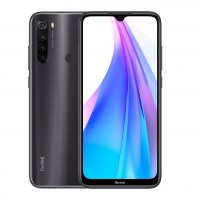 Xiaomi Redmi Note 8T 4/64 okostelefon - Moonshadow Grey