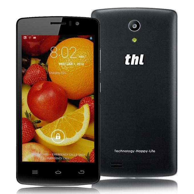 THL 4000 okostelefon