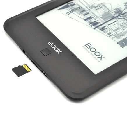onyx boox c67ml carta sd