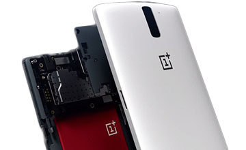 oneplus one design