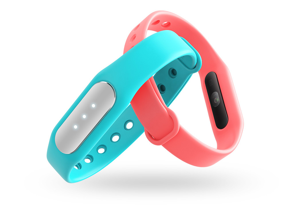 miband 1s color
