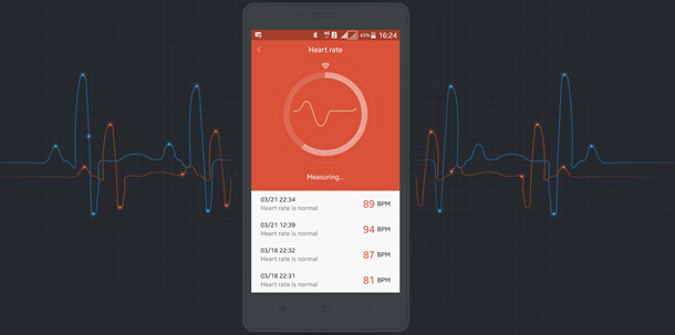 miband 1s heart rate 001