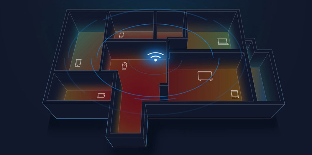xiaomi mi wifi router 3 eu t22