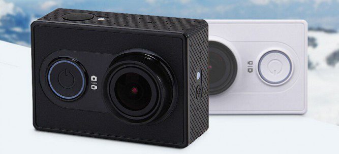 yi action cam t01