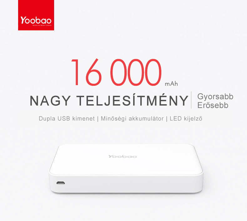 yoobao master power bank m16 ad 01