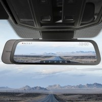 Xiaomi 70mai Rearview Dash Cam Wide + HD Backup Camera